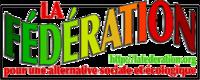 Image illustrative de l'article Fédération pour une alternative sociale et écologique