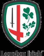 Logo du London Irish