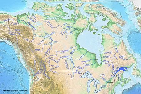 Longest Rivers of Canada.jpg