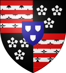 Lord Hay of Yester arms.svg