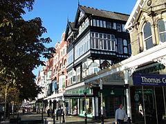 Lord Street, Southport.JPG