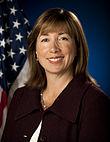 Lori Garver, Deputy Administrator of NASA