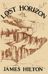 Lost Horizon (James Hilton novel) coverart.jpg