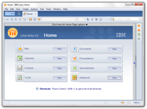 Lotus Notes 8 home.png