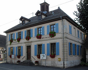 La mairie-cole