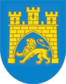 Coat of arms of Lviv