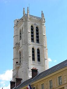 Image illustrative de l'article Lycée Henri-IV