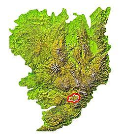 Image illustrative de l'article Causse Méjean