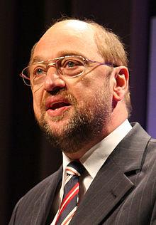 Image illustrative de l'article Président du Parlement européen
