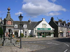 Main Street, Alford - geograph.org.uk - 288309.jpg