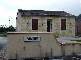 La mairie (juil.2009)