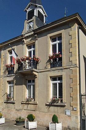 Image illustrative de l'article Chenay (Marne)