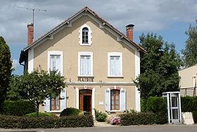 Mairie de Lencouacq