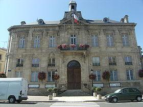 Mairie de Pauillac