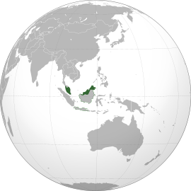 Malaysia (orthographic projection).svg