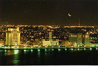 Malecon de veracruz de noche.jpg
