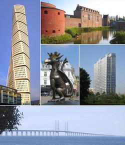 Image illustrative de l'article Malmö