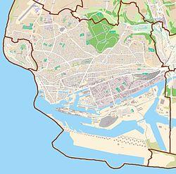 (Voir situation sur carte: Le Havre)