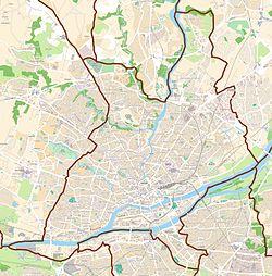 (Voir situation sur carte: Nantes)