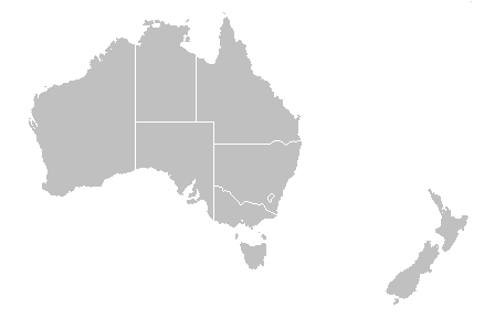 Map of Australia and New Zealand.png