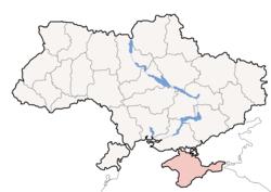 Map of Ukraine political simple Oblast Krim.png