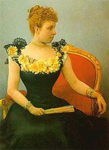 Marie-Christine d'Autriche