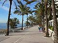 Front de mer à Marbella
