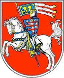 Armes de la ville de Marbourg