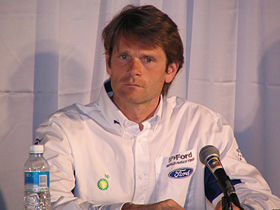 Marcus Grönholm en Argentine (2006)