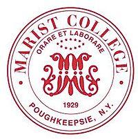 Shield of Marist College