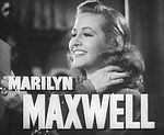 Marilyn Maxwell in Stand By for Action trailer.jpg