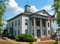 Marion County Courthouse (NRHP) Buena Vista, GA.JPG