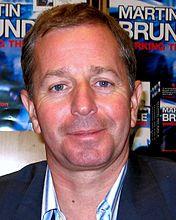 Martin Brundle en 2004