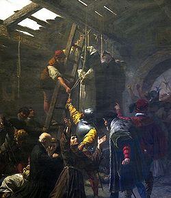 Image illustrative de l'article Martyrs de Gorkum