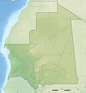 Voir la carte topographique