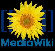 Logo di MediaWiki