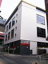 Media Wales, Six Park Street, Cardiff 001.jpg