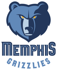 Memphis Grizzlies logo