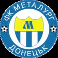 Logo du Metalurg Donetsk