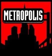 Metropolis Records Logo.png