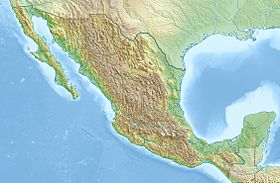Sian Ka'an is located in Mexico