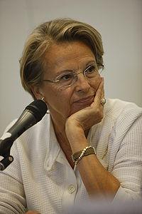 Michèle Alliot-Marie - Université d'été du MEDEF 2009.jpg