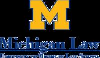 University of Michigan Law Logo