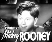 Mickey Rooney in Babes in Arms trailer.jpg