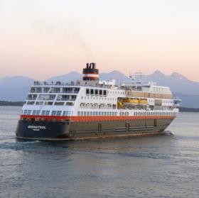 Image illustrative de l'article Hurtigruten