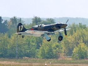 Mikoyan-Gurevich MiG-3 (MAKS-2007) cropped.jpg