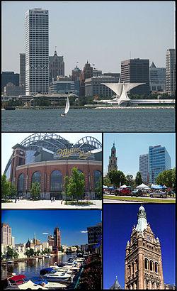 Image illustrative de l'article Milwaukee
