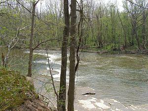 Mississinewa River .JPG