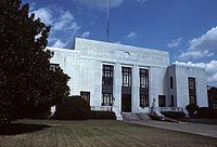 Mitchell County Georgia Courthouse.jpg