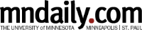 Current Minnesota Daily Logo